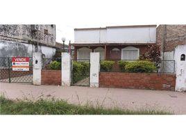2 Habitaciones Casa en venta en , Chaco Carlos Janik N° al 586, La Madrid - Presidente Roque Sáenz Peña, Chaco