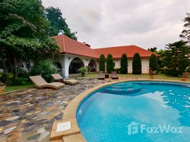 4 Bedrooms Villa for sale in Nam Phrae, Chiang Mai Single Storey Country Home with Pool in Namphrae