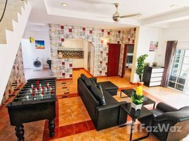 4 Bedrooms Villa for sale in Nong Prue, Pattaya 4 Bedroom Villa For Sale In Pattaya