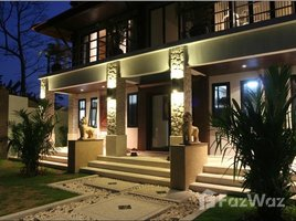 11 Bedrooms Property for sale in Patong, Phuket Kalim View Villa