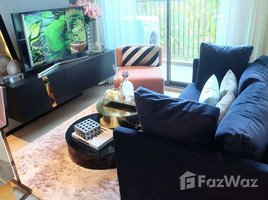 Studio Condo for sale in Dao Khanong, Bangkok Whizdom Station Ratchada-Thapra