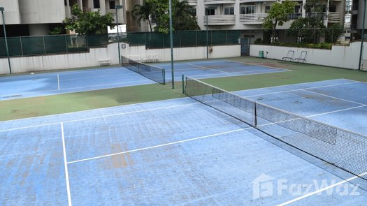 Photos 3 of the Tennis Court at S.V. City Rama 3