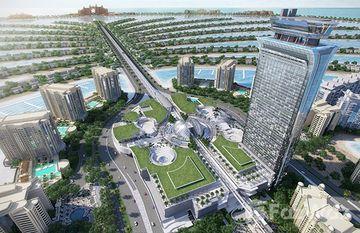 The Palm Tower in Marina Residences, Dubai