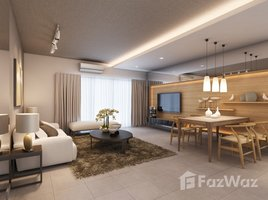 3 Bedrooms Condo for sale in Kakab, Phnom Penh The First & Biggest Japanese Condominium in Cambodia