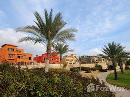 3 غرف النوم تاون هاوس للبيع في Cairo Alexandria Desert Road, الجيزة Palm Hills Golf Views