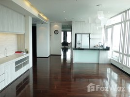 3 Bedrooms Penthouse for sale in Khlong Tan Nuea, Bangkok The Height