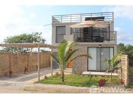 3 Habitaciones Casa en venta en Manglaralto, Santa Elena Luxury From Top To Bottom: Exciting things are happening at Ocean View Hill. This is our newest Mode, Manglaralto, Santa Elena
