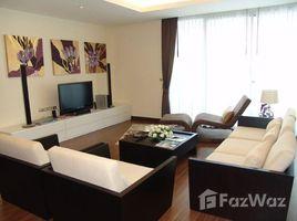 3 Bedrooms Condo for rent in Thung Wat Don, Bangkok Ascott Sky Villas Sathorn