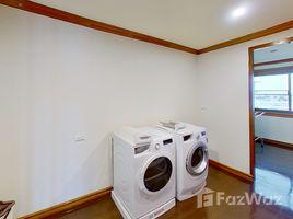 4 Bedrooms Condo for rent in Sam Sen Nai, Bangkok Adamas Phahonyotin