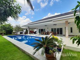3 Bedrooms Villa for sale in Cha-Am, Phetchaburi Palm Villas