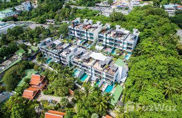 The Eva in Rawai, Phuket