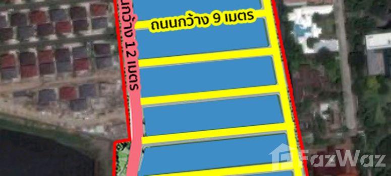 Master Plan of Bangkok Boulevard Rama 9 Srinakarin - Photo 2