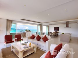 3 Bedrooms Condo for rent in Bo Phut, Koh Samui Unique Residences