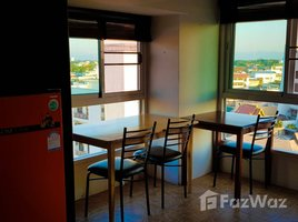 1 Bedroom Property for rent in Chang Moi, Chiang Mai City View Tower