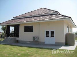 3 Bedrooms House for sale in Cha-Am, Phetchaburi Leo Gardens