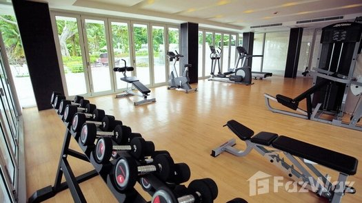 Photos 1 of the Communal Gym at The Cove Pattaya
