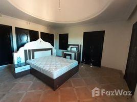 Marrakech Tensift Al Haouz Sidi Bou Ot Belle Villa à louer avec piscine privative 3 卧室 别墅 租