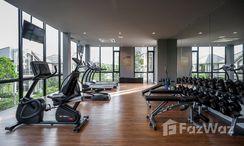 Photos 2 of the Fitnessstudio at Bangkok Boulevard Ramintra-Serithai 2