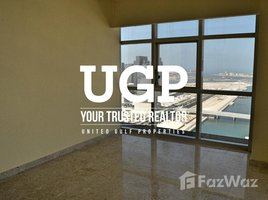2 Bedrooms Apartment for sale in Marina Square, Abu Dhabi Ocean Terrace