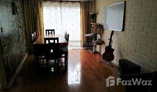 4 Bedrooms House for sale in San Bernardo, Santiago