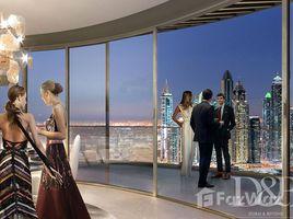 1 Bedroom Penthouse for sale in EMAAR Beachfront, Dubai Grand Bleu Tower