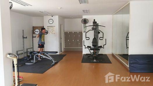 Photos 1 of the Communal Gym at Lumpini Condotown Nida-Sereethai 2