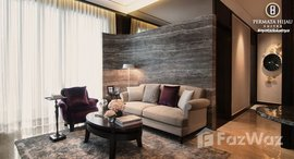 Available Units at Permata Hijau Suites
