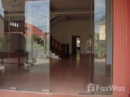 暹粒市 Svay Dankum Commercial Building in Siem Reap 4 卧室 屋 租