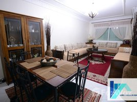 3 غرف النوم شقة للإيجار في NA (Charf), Tanger - Tétouan Bel appartement F4 meublé à TANGER-Centre ville