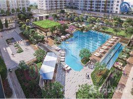 胡志明市 An Lac Akari City Nam Long 2 卧室 公寓 售