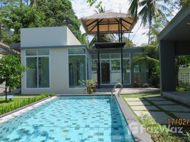 3 Bedrooms Property for sale in Lipa Noi, Surat Thani 3 Bedrooms Pool Villa For Sale In Koh Samui