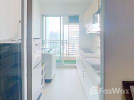 1 Bedroom Condo for rent in Bang Kapi, Bangkok Supalai Park Ekkamai-Thonglor