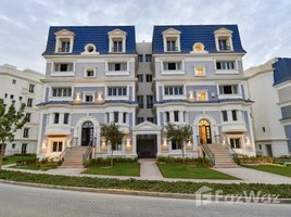 3 Bedrooms Apartment for sale in The 5th Settlement, Cairo Mountain View Hyde Park