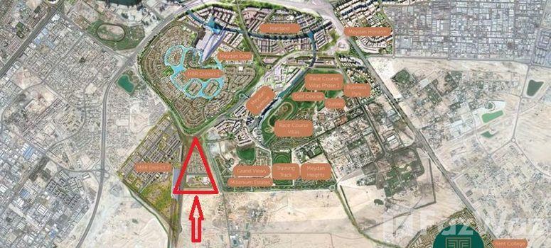 Master Plan of MBL Residences - Photo 4