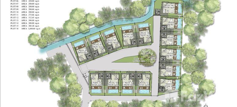 Master Plan of Vova Village - Photo 1