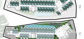 Building Floor Plans of Serene Condominium Phuket