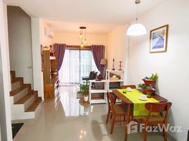 4 Bedrooms Townhouse for sale in Sattahip, Pattaya Londonville