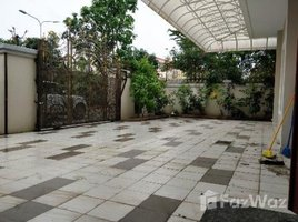 4 Bedrooms Villa for sale in Nirouth, Phnom Penh Other-KH-82145
