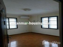 လှိုင်သာယာ, ရန်ကုန်တိုင်းဒေသကြီး 3 Bedroom House for rent in Hlaing Thar Yar, Yangon တွင် 3 အိပ်ခန်းများ အိမ်ခြံမြေ ငှားရန်အတွက်