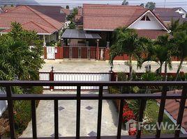3 Bedrooms House for sale in Pak Nam Pran, Hua Hin Tropical Seaview