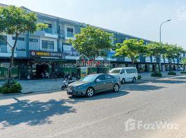 峴港市 Nai Hien Dong Giá thuê nhà Đà Nẵng tăng đột biến - Marina Complex nổi trội giữa trung tâm Đà Nẵng 5 卧室 屋 售