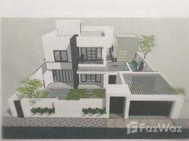 4 Bedrooms Villa for sale in Boeng Kak Ti Pir, Phnom Penh Other-KH-84680