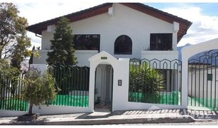 6 Habitaciones Propiedad en venta en Quito, Pichincha