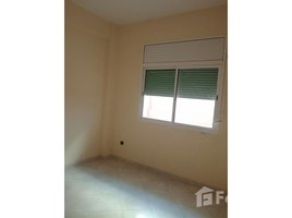 3 غرف النوم شقة للبيع في NA (Temara), Rabat-Salé-Zemmour-Zaer Vente appartement 150m² wifak temara transfert jamaia filaha