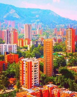 Propiedads for sale in en Medellín, Antioquia