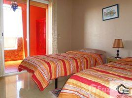 Marrakech Tensift Al Haouz Na Menara Gueliz Magnifique Appartement à louer meublée à 2 min de Carre Eden 2 卧室 住宅 租