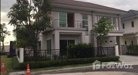Available Units at Life Bangkok Boulevard Wongwaen Rama 9