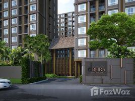 曼谷 Ban Chang Lo D Bura Prannok 1 卧室 公寓 售