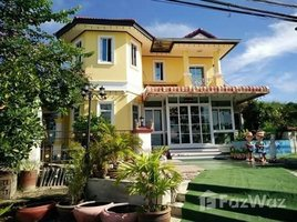5 Bedrooms House for rent in Sattahip, Pattaya Eak Thanee