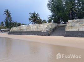 攀牙 Khuek Khak Beachfront Land in Bang Niang - Khaolak N/A 土地 售